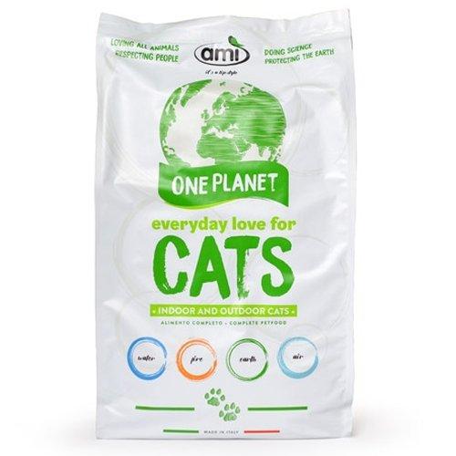 【免運】《AMI 阿米》素食貓飼料(7.5KG)~義大利原裝 超優質